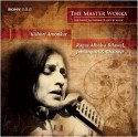 The Master Works - Kishori Amonkar: Av Media