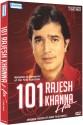 101 Rajesh Khanna Hits: Av Media