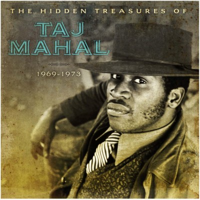 Buy The Hidden Treasures Of Taj Mahal 1969-1973: Av Media