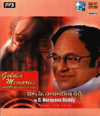 C.<b>NARAYANA Reddy</b> - golden-memories-of-dr-c-narayana-reddy-400x400-imadrk8zpwsd3hjh