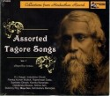Assorted Tagore Songs -Vol -1: Av Media