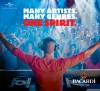 Bacardi - One Spirit (Standard Edition): Av Media