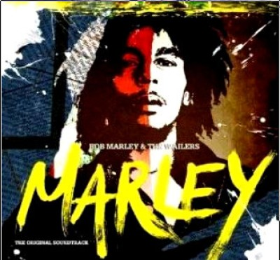 Buy Marley Original Soundtrack: Av Media