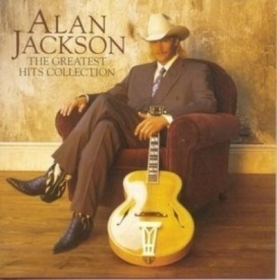 Buy The Greatest Hits Collection - Alan Jackson: Av Media