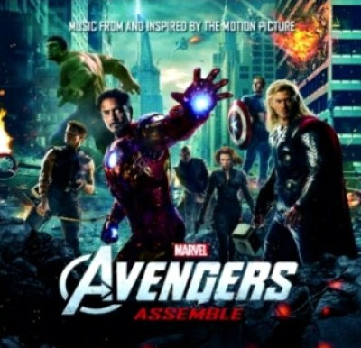 Buy Avengers Assemble [International Edition]: Av Media