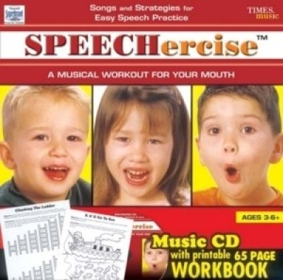 Buy Speechercise: Av Media