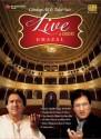 Live In Concert: Ghulam Ali & Talat Aziz: Av Media