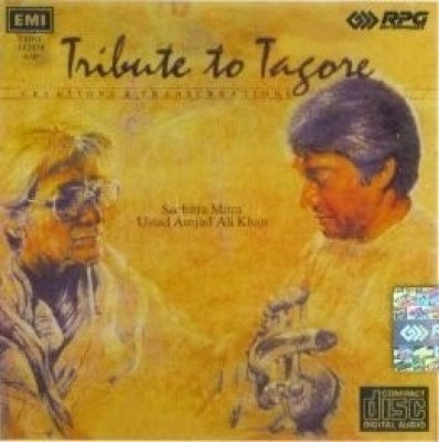Buy Tribute To Tagore: Av Media