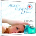 Music & Raga Therapy - Insomnia: Av Media