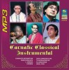 Carnatic Classical Instrumental: Av Media
