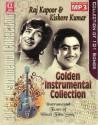 Golden Instrumental Colection: Raj Kapoor/Kishore Kumar: Av Media