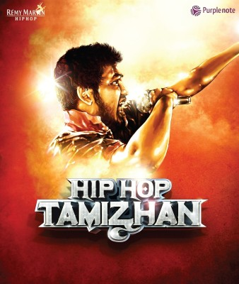 Buy Hip Hop Tamizhan: Av Media