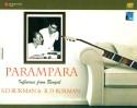 Parampara - Influence From Bengal: Av Media