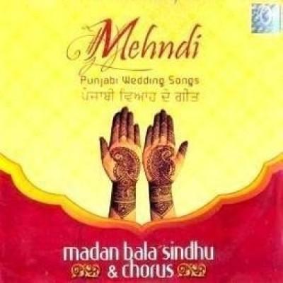 Buy Mehndi - Punjabi Wedding Songs: Av Media