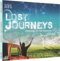 Musical Aura - Lost Journeys: Av Media