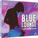 Musical Aura - Blue Lounge: Av Media