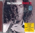 The Essential Kenny G: Av Media