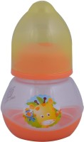 Mommas Baby Feeding Bottle - 60 Ml (Orange)