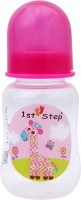 1st Step Feeding Bottle 125ml. / 4 Oz. - 125 Ml (Pink)