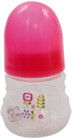 Born Babies Mini Feeding Bottle - 60 Ml (Pink)