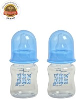 Mee Mee PREMIUM FEEDING BOTTLE� - 70 Ml (Blue)