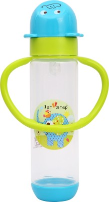 1st Step Feeding Bottle 8 Oz/250 Ml - 250 Ml (Pink)