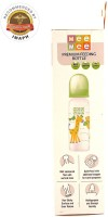 Mee Mee PREMIUM FEEDING BOTTLE� - 250 Ml (Green)