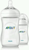Philips Avent Feeding Bottle Twin - 330 Ml (White)