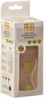 Mee Mee Milk Safe Feeding Bottle Advanced MM-FP14 - 125 Ml (Green)