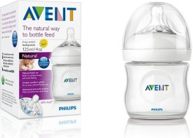 Philips Avent Natural  - Polypropylene