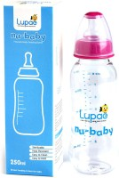 LUPAE NUBABY FEEDING BOTTLE 250ML - 250 Ml (BLUE, PINK)