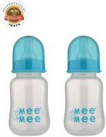 Mee Mee PREMIUM FEEDING BOTTLE� - 120 Ml (Blue)