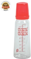 Mee Mee PREMIUM FEEDING BOTTLE� - 250 Ml (Red)