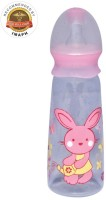 Mee Mee PREMIUM FEEDING BOTTLE� - 240 Ml (Pink)