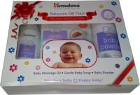 Himalaya Babycare Gift Box