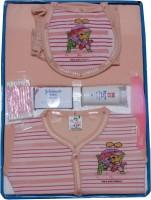 Jerry & Tom 8 Pcs Bawa Baby Combo Gift Set (Bawa)