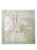 Disney Baby Gift Set- 13pc (Pink)