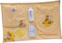 Portia Baby Peach Gift Set (pack Of 7) (Peach)