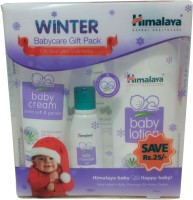 Himalaya Winter Care Baby Gift Pack (White)