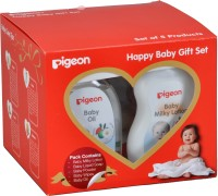 Pigeon Happy Baby Gift Set