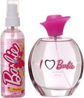 Barbie Pinktastic Gift Pack (Pink)