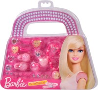 Barbie Blister Beauty Set (Multicolor)