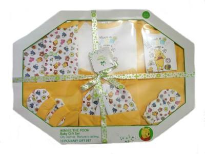 Disney Baby Gift Set- 13pc (Yellow)