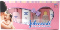 Johnsons Baby Care Collection
