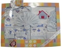 MeeMee Baby Gift Set (Blue)