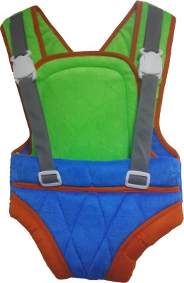 Advance Baby Carrier (Green)