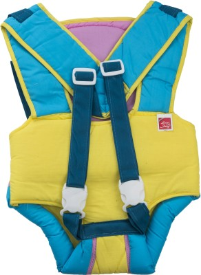 Love Baby Sleepwell Crib Baby Carrier (Yellow)