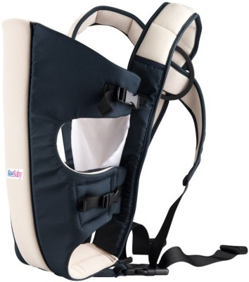ReeBaby Baby Carrier Baby Carrier (Black, White)