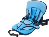 Baby Bucket Sleepwall Baby Carrier (Blue)