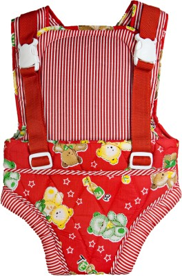 Love Baby Carrier with Strong Belt Baby Carrier (Red)